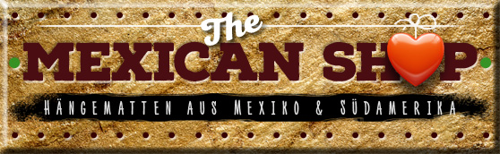 The Mexican Shop - Willkommen
