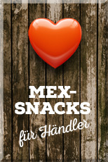 The Mexican Shop - MexSnacks
